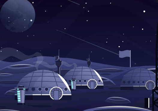#LucidTrac Moon Base Nodes